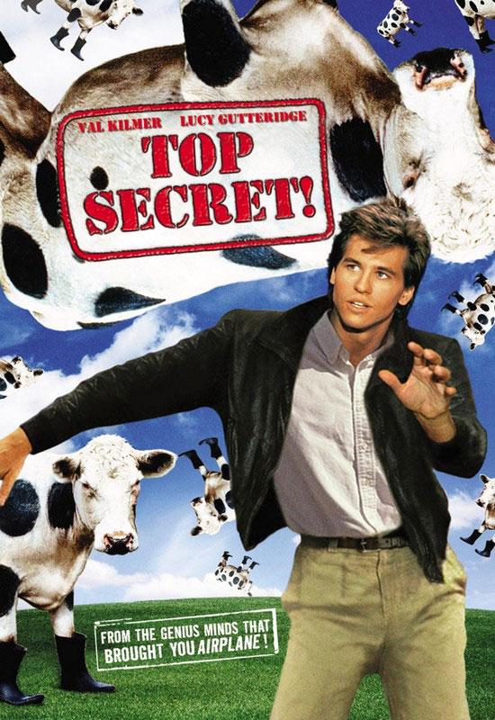 The movie the secret garden