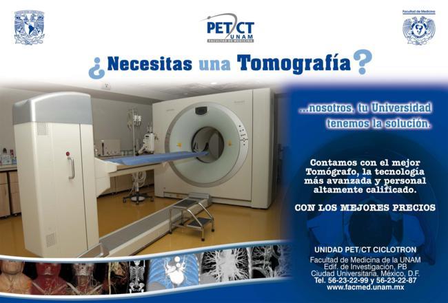 Resultado de imagen de La Física de Partículas al Servicio de la Salud