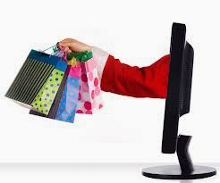 Shopping Online This Holiday on DapsonGent