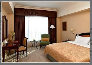 Hotel Shangri La Surabaya