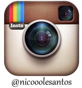 I'm on INSTAGRAM!