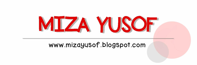 Miza Yusof