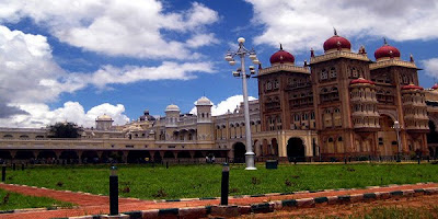 Mysore Attraction