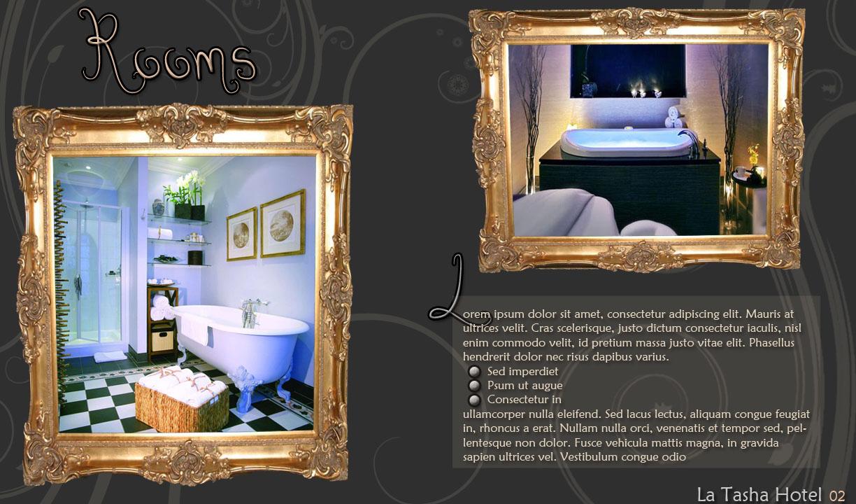 contoh contoh brosur hotel menarik