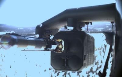 Rudal anti tank PARS 3 LR