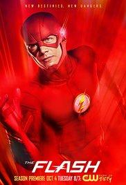 The Flash S01E21 Grodd Lives Online Putlocker