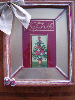 Personalized picture frames 5