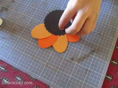 DIY Turkey Place Cards | My Scraps