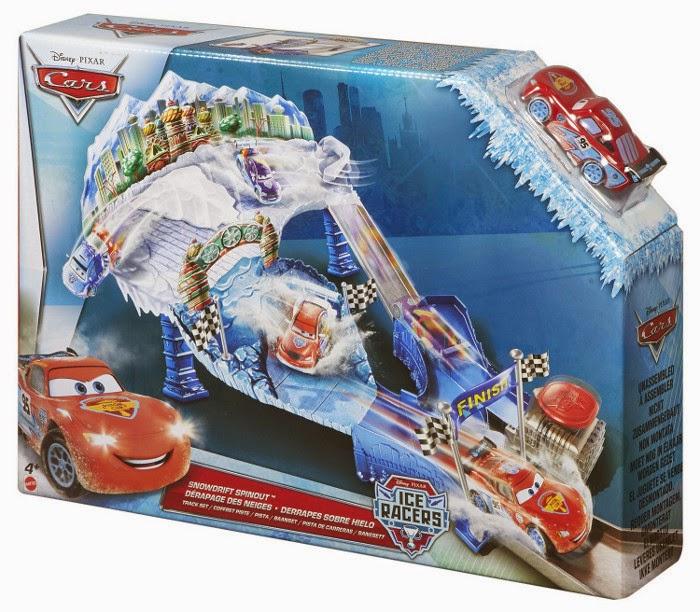 Libros y juguetes 1demagiaxfa juguetes disney cars - Juguetes cars disney ...