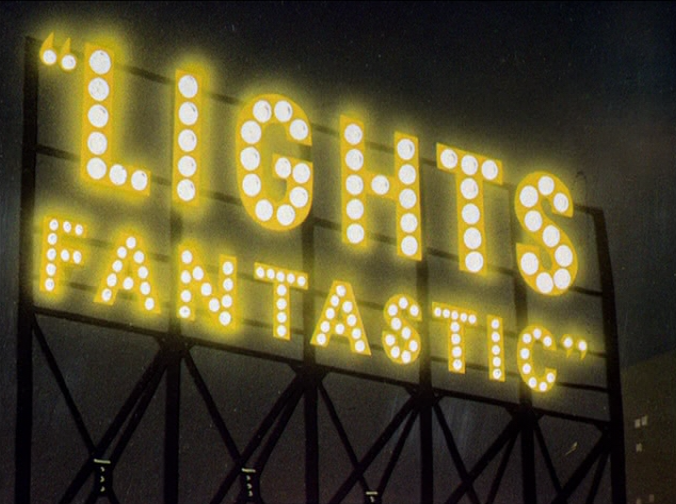 Lights Fantastic  1942 Likely Looney  Mostly Merrie  369  Lights Fantastic  1942 . Fantastic Lighting. Home Design Ideas