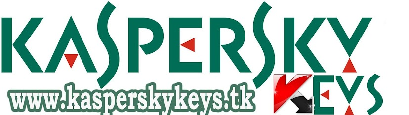 Kaspersky Updated Working Keys