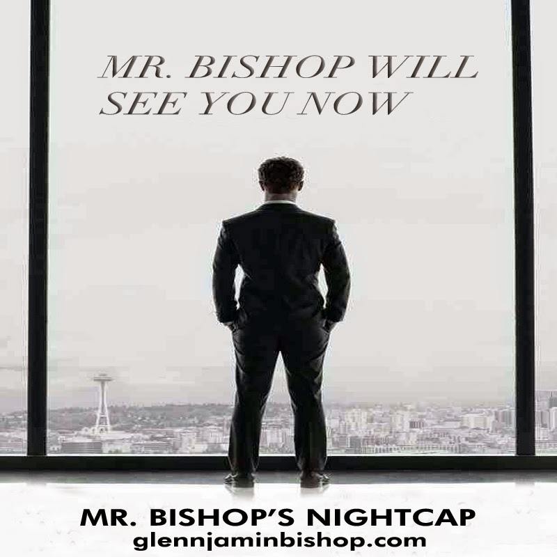 Mr. Bishop's Nightcap - Co-starring Maxwell