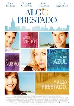 Ver Algo prestado (2011) Online