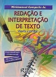 Redação e Interpretação de Texto