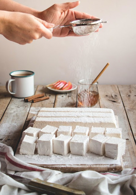 Five Homemade Marshmallow Recipes to Try - greysuede.com