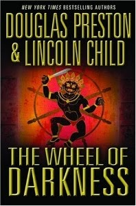 The Wheel of Darkness / Giveaway