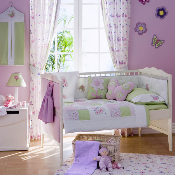This Example Images Gallery For Butterfly Bedroom Decor. Whatever Theme You  Decide To Use To Design The Perfect Bedroom, Take Your Time, Do Your  Research ...