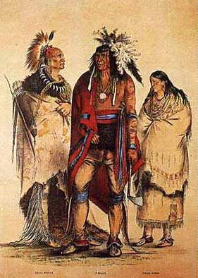 the influence of christianity to the writings of native american authors Native american and colonial literature 17th and 18th century american writing in more detail: native american american literature: authors and.
