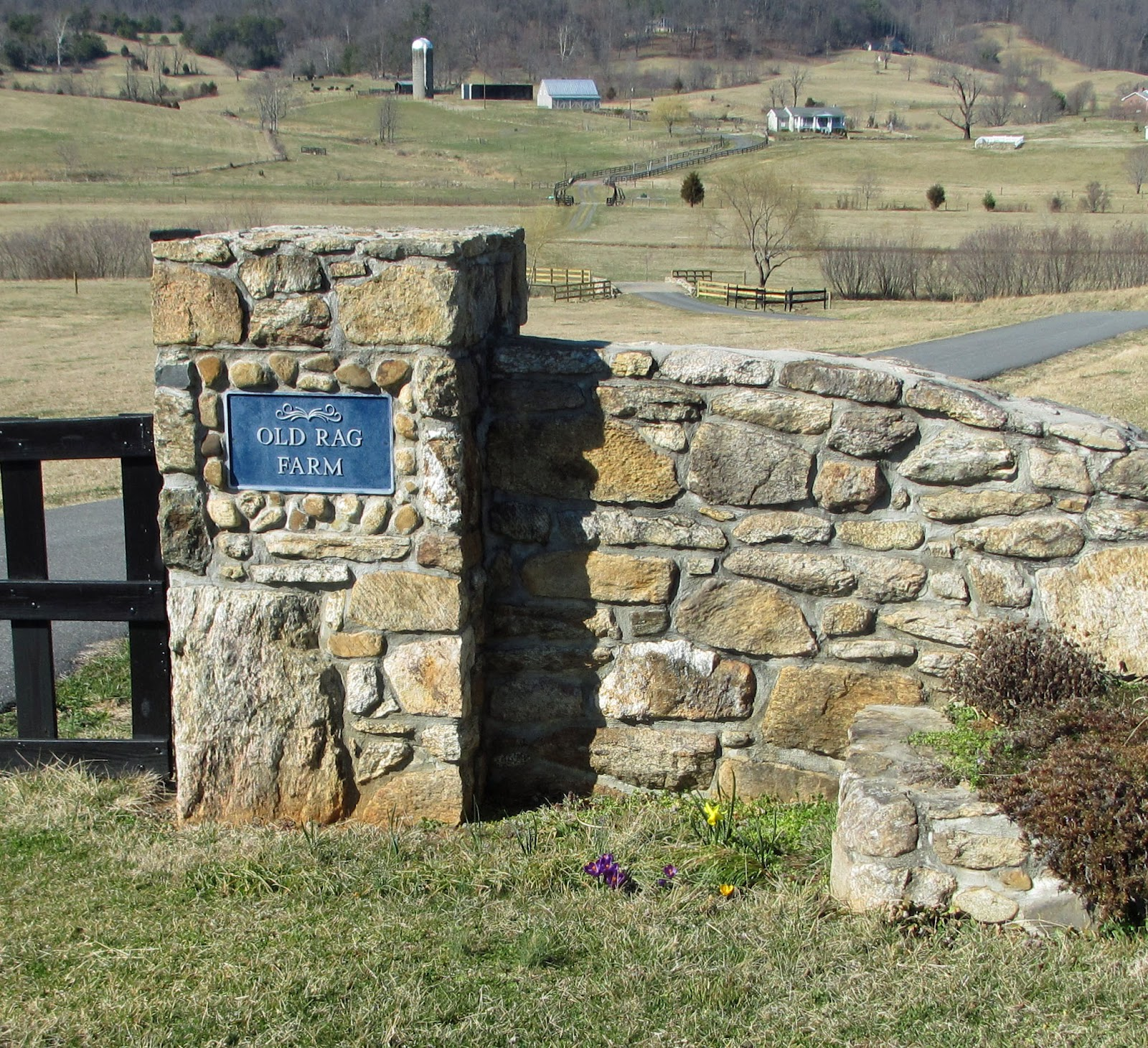 Hiking Old Rag Tips: Old Rag Mountain Hikes/Patrols By RSL: Sat&Sun Feb. 25&26