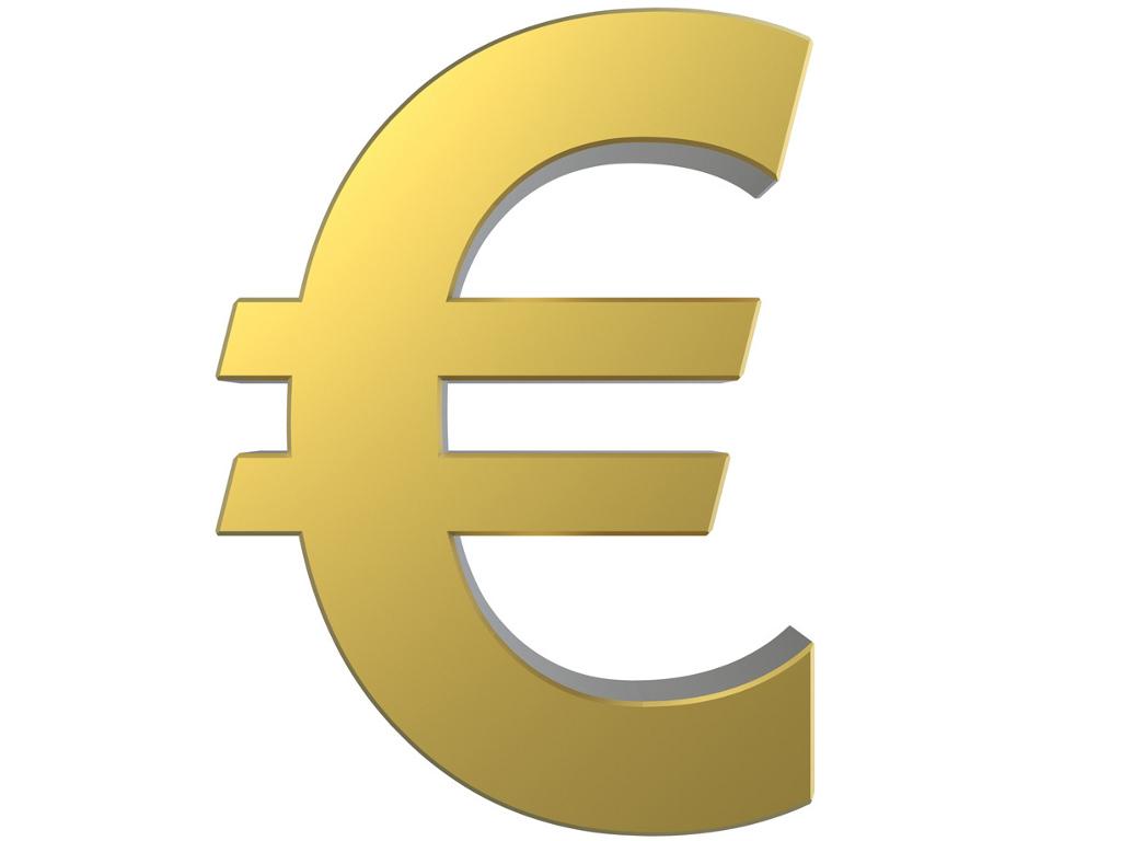 Oznaka za euro