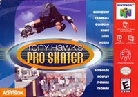 download Tony Hawk's Pro Skater