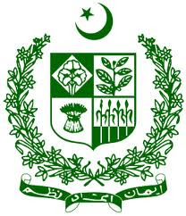 National Emblem of Pakistan