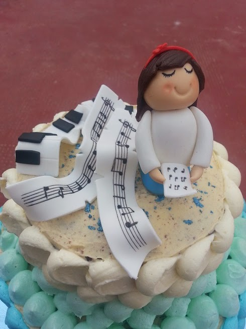 tarta musica