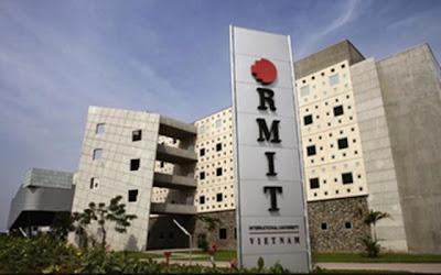 Đại học quốc tế RMIT, Can ho Hung Phat, Chung cư Hưng Phát