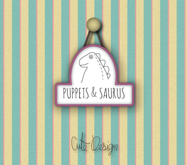 Puppets&saurus