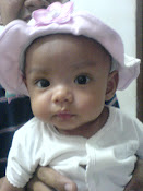 our sweetheart baby aliyah