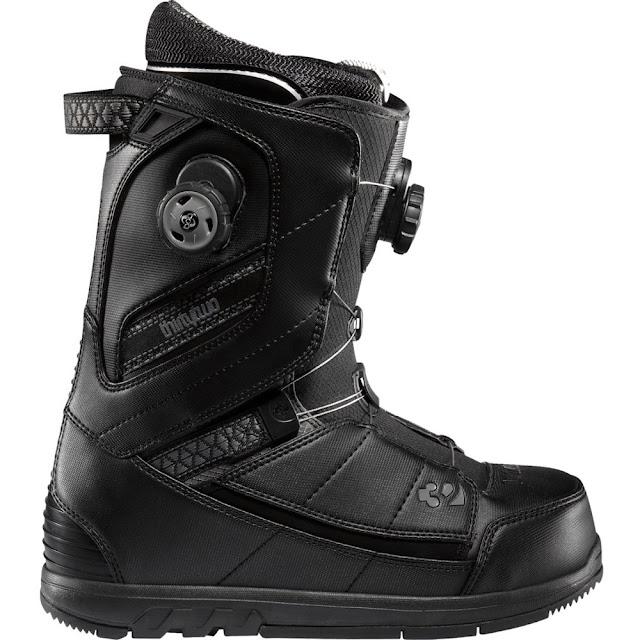 Snowboard Boots Boa8