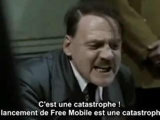Hitler chante Call Me Maybe