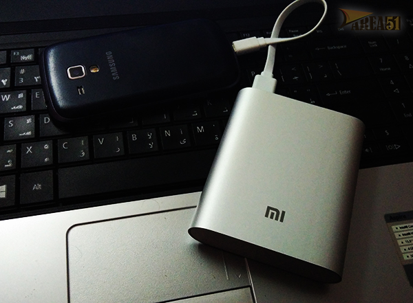 Mi Power Bank