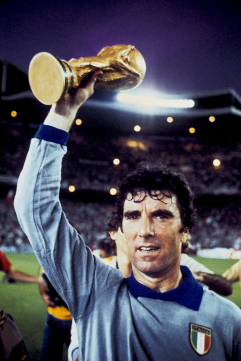 Dino Zoff Net Worth