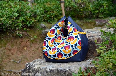 Tasche Luna