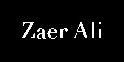 Zaer Ali