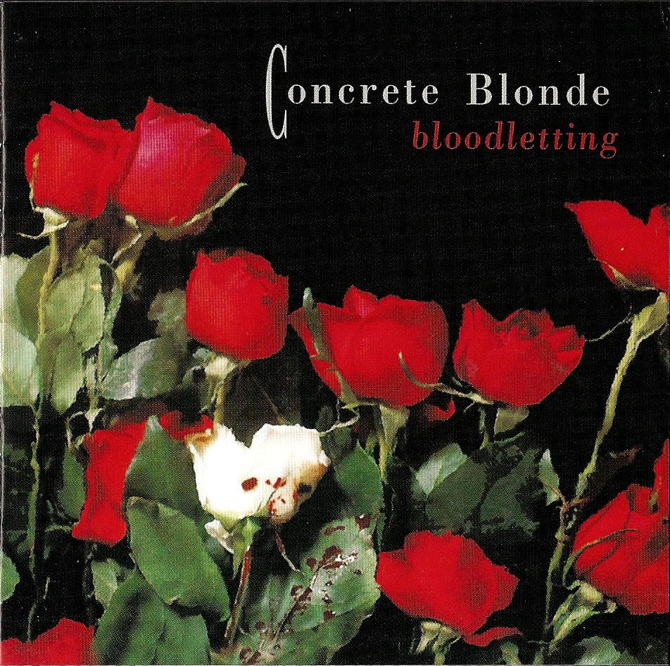 Side stepping the mainstream concrete blonde bloodletting expanded remaster cd 2010 - Cd concreet ...