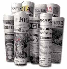 Fique por dentro das notícias do Brasil e do Mundo Inteiro