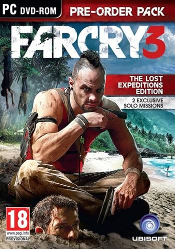 Far Cry 3 Complete Collection PC Game Español