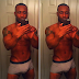 Morachi shows off his eggplant in new photos