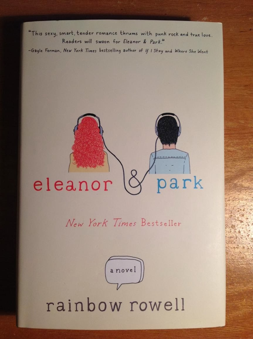 Eleanor /& Park Eleanor /& Park