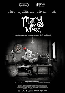 Watch Mary and Max (2009) movie free online