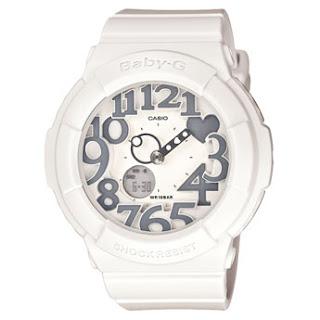jual jam casio , bga 134 , jam tangan casio