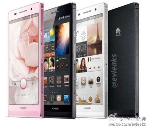 Le prime informazioni sul prezzo e sulla data di presentazione del nuovo smartphone android quad core di Huawei