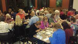 Dec 2016 Members dining