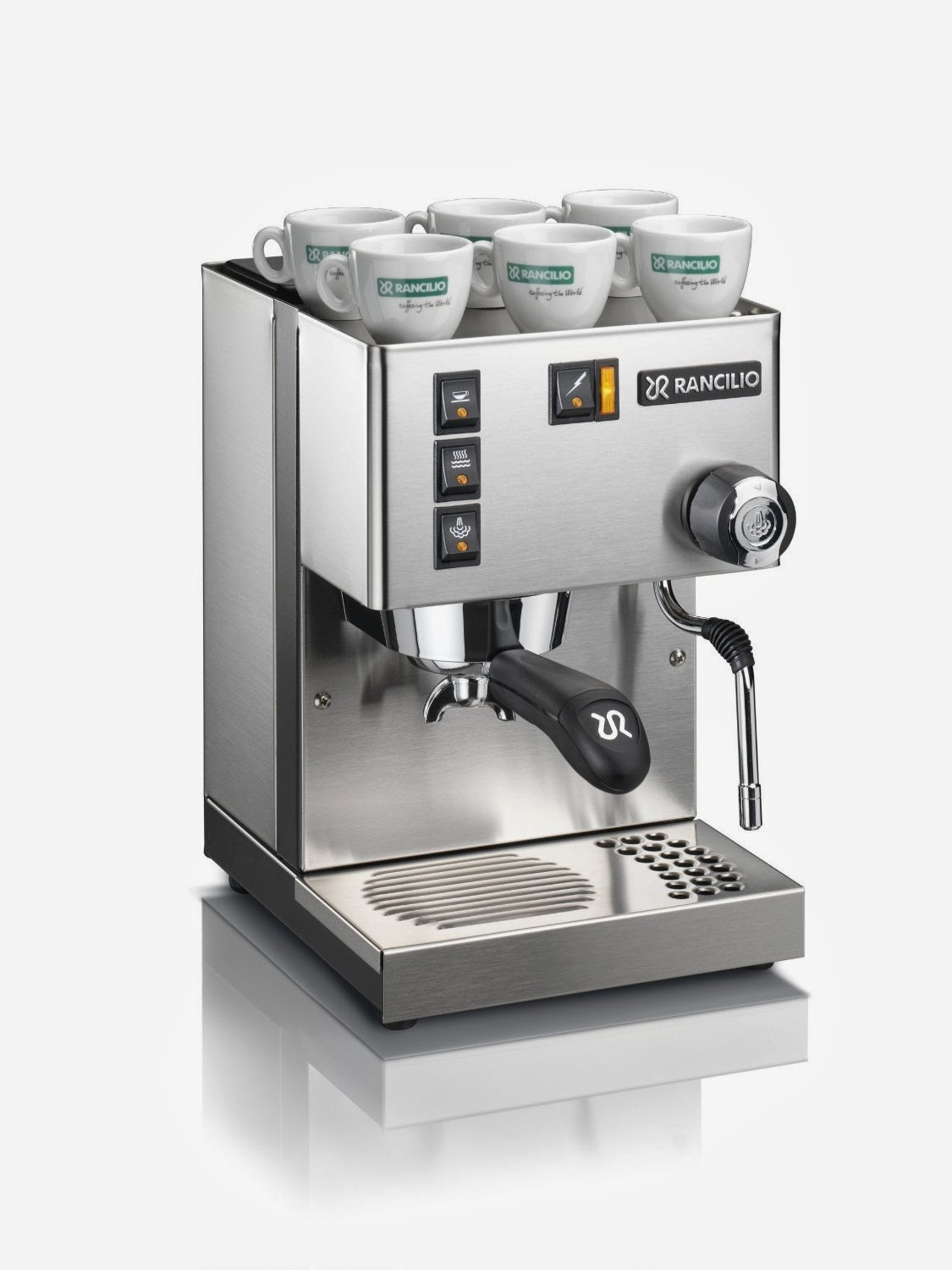 Best Latte Machine For The Home Barista