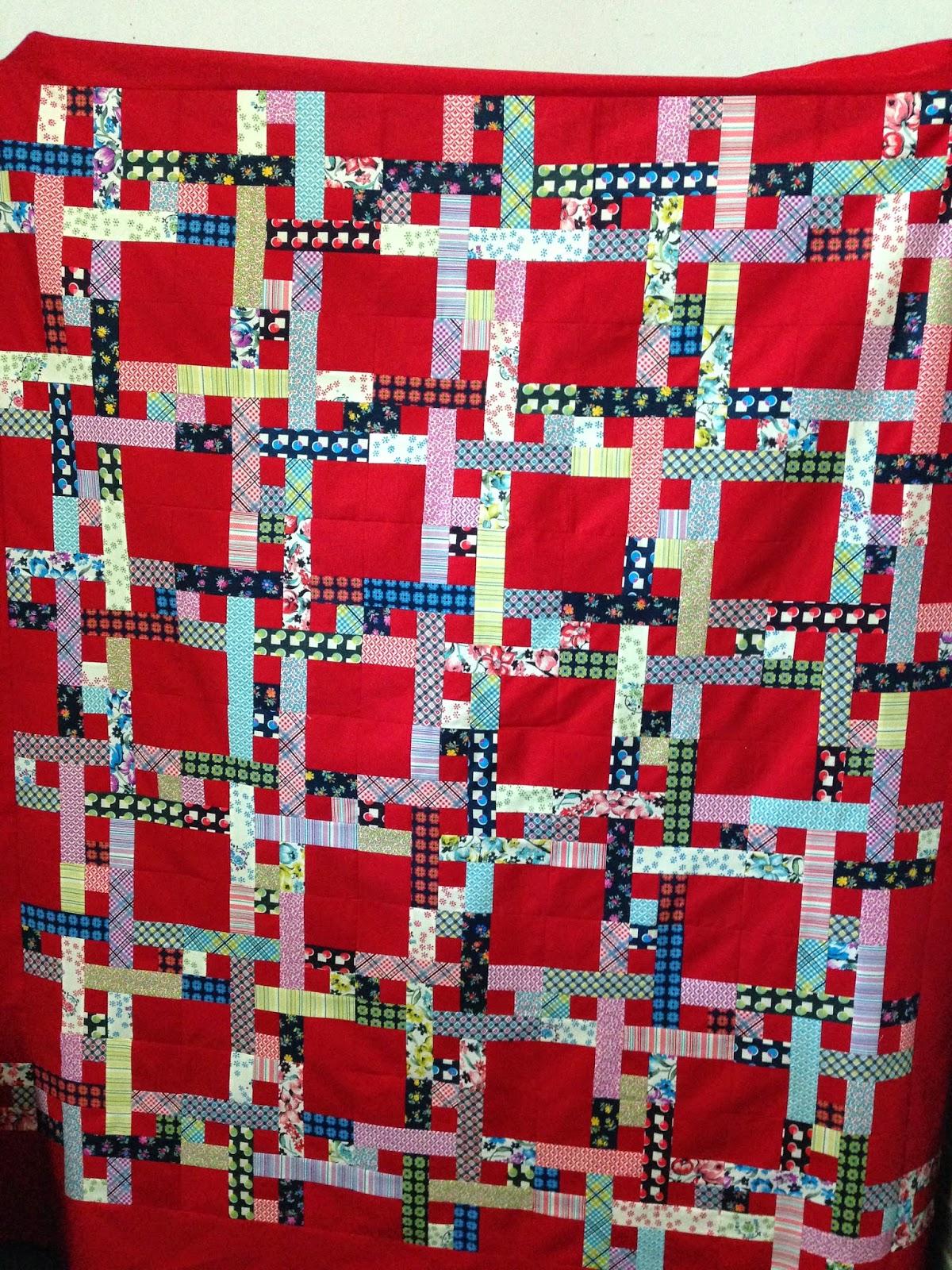 Patchwork n Play.: Shelburne Tartan... : tartan patchwork quilt - Adamdwight.com