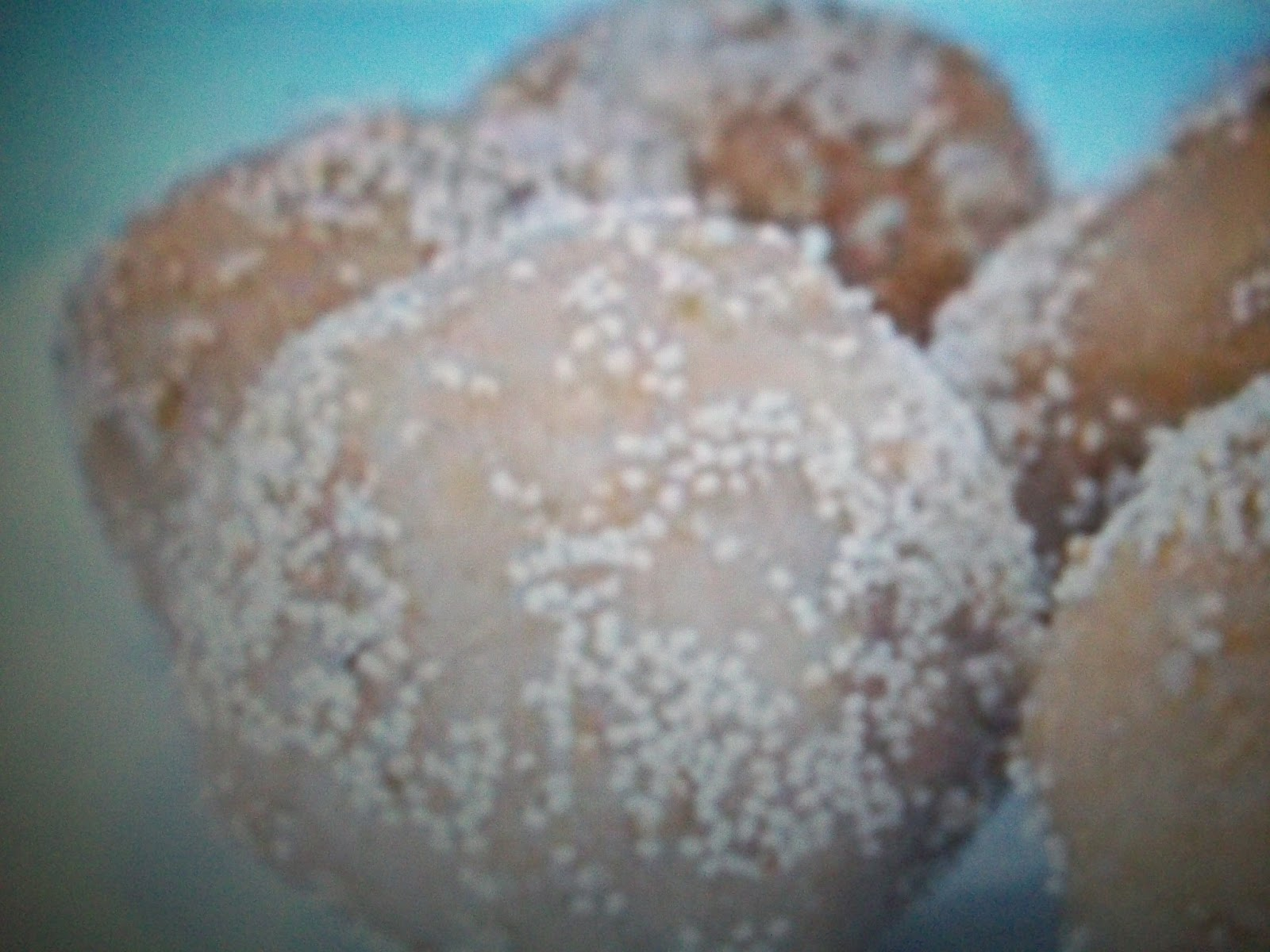 Churma Laddoo