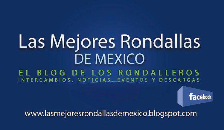 Las Mejores Rondallas de Mexico