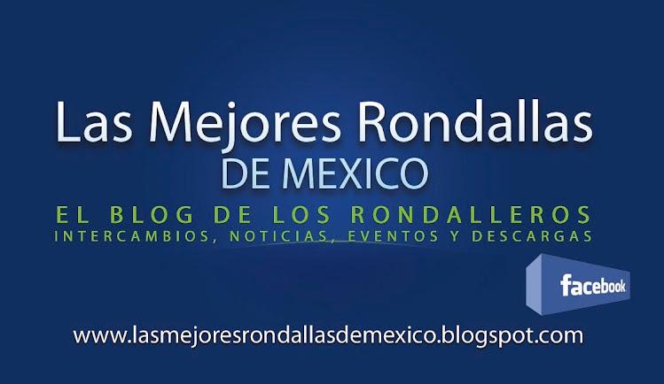 Las Mejores Rondallas de Mexico